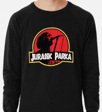 Jurassic Parka Lightweight Sweatshirt