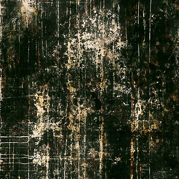 Homage to Jackson Pollock by davesphotoart