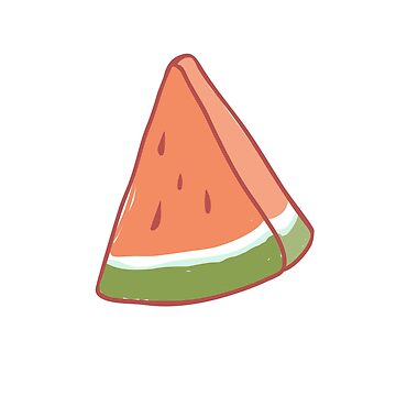 Watermelon by Anviczo