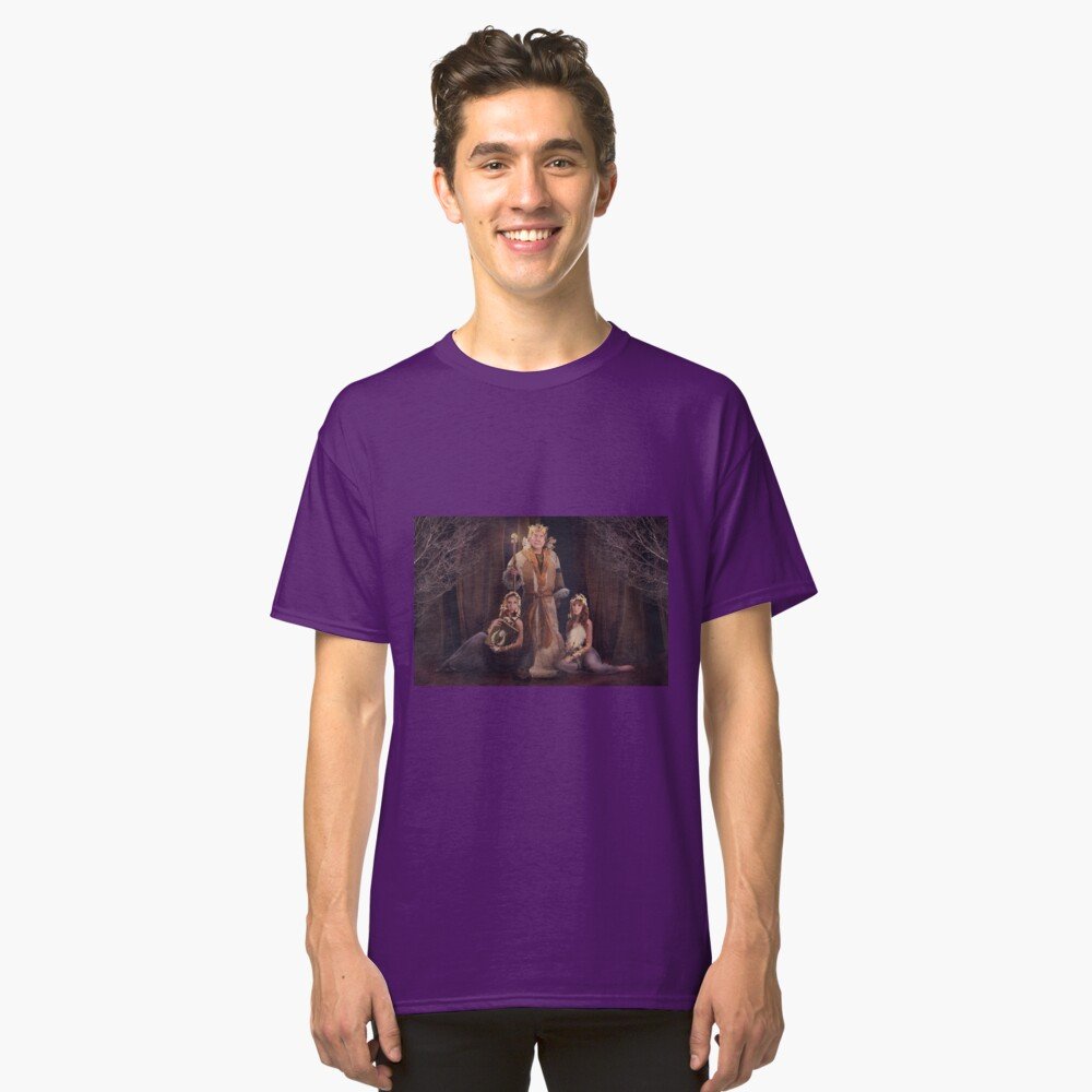Beloved of the Crown Classic T-Shirt