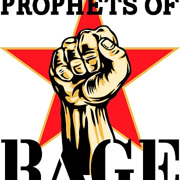 prophets of rage by AndresS