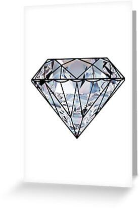 Diamant von ginvydas