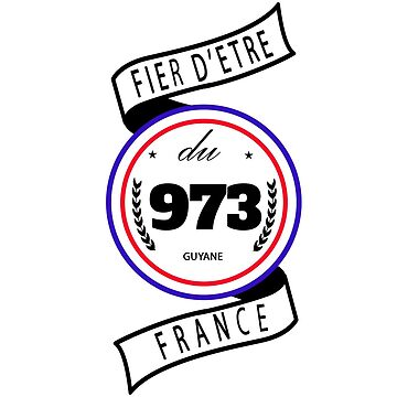 Proud to be 973 by capricedefille