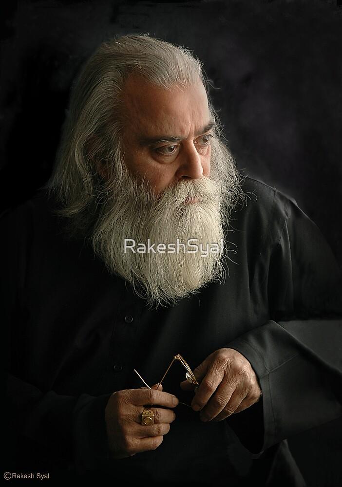 THE GOLDEN AGE by RakeshSyal