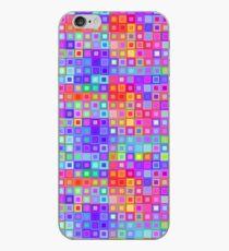 Happy colours iPhone Case