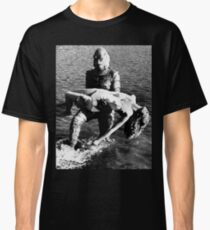 Creature From The Black Lagoon Classic T Shirt