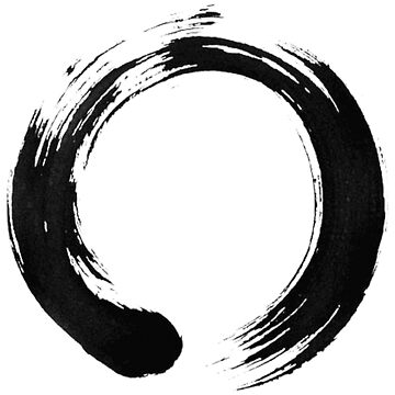 Enso by shadowmachina