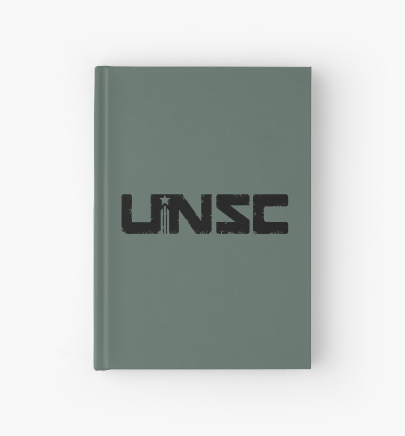 Halo | United Nations Space Command | Weathered by teethehee