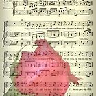 My Love is Like a Red Red Rose by debidabble