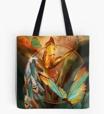 Dream Catcher - Esprit du papillon Tote bag