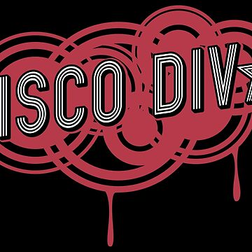 Disco Diva Nightlife - Hipster Retro Vintage Gift by yeoys