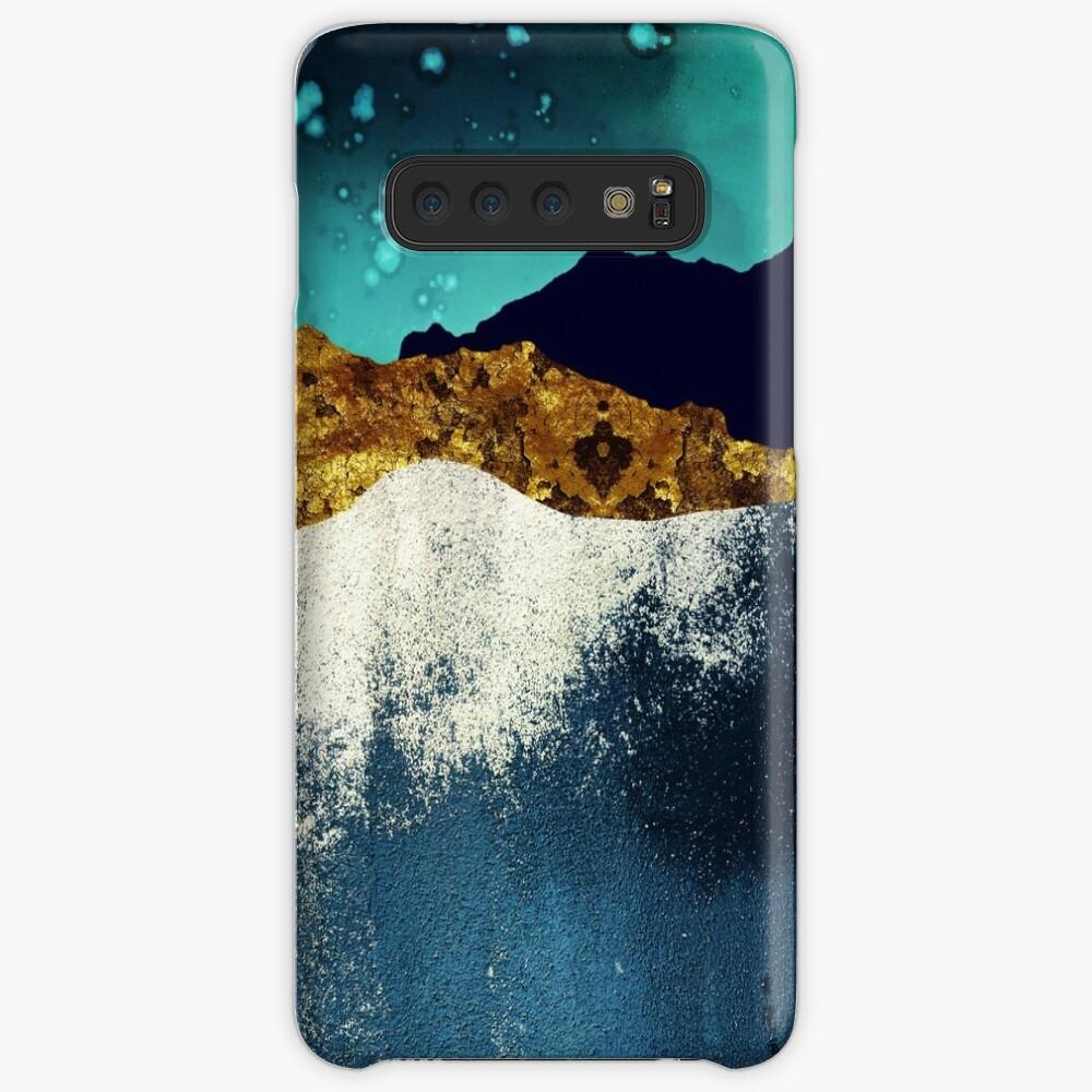 Evening Stars Case & Skin for Samsung Galaxy