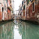 Colourful Venezia by Strobella