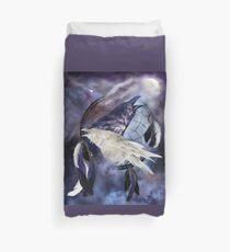 Funda nórdica Dream Catcher - Legend Of The White Raven