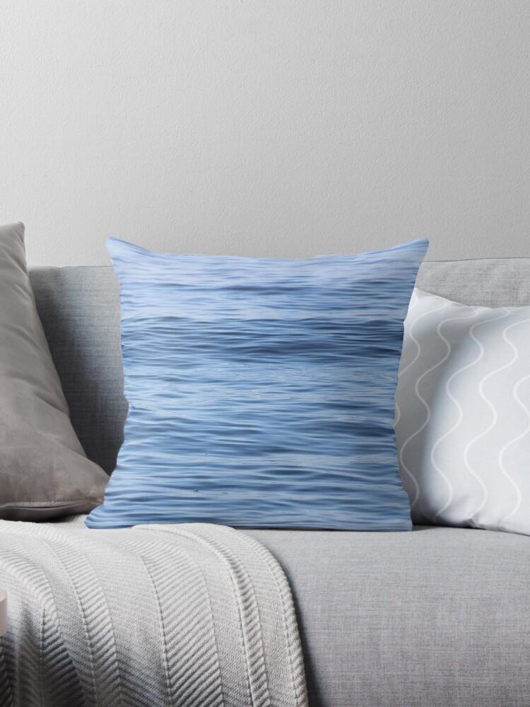 Blue seas by chihuahuashower