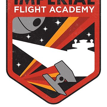 Imperial Flight Academy by JKTees