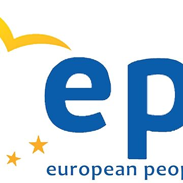 European People's Party (EPP) Logo by Quatrosales