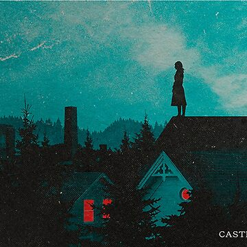 Castle rock by ska4ask