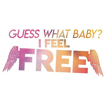 Guess What Baby? by LiquidBass