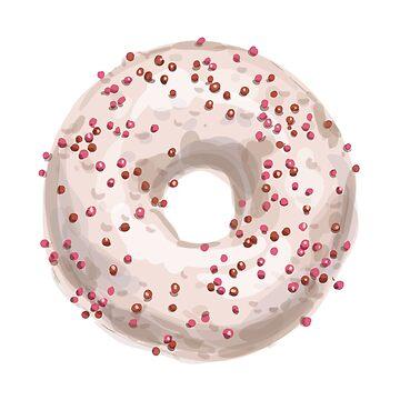Donut 90s by Bridde21