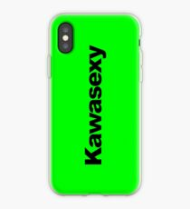 Kawasexy iPhone Case