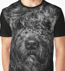 Ziggy Portrait No 1 Graphic T-Shirt