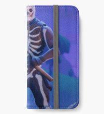 Skull Trooper iPhone Wallet/Case/Skin
