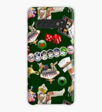 Las Vegas Icons  Case/Skin for Samsung Galaxy