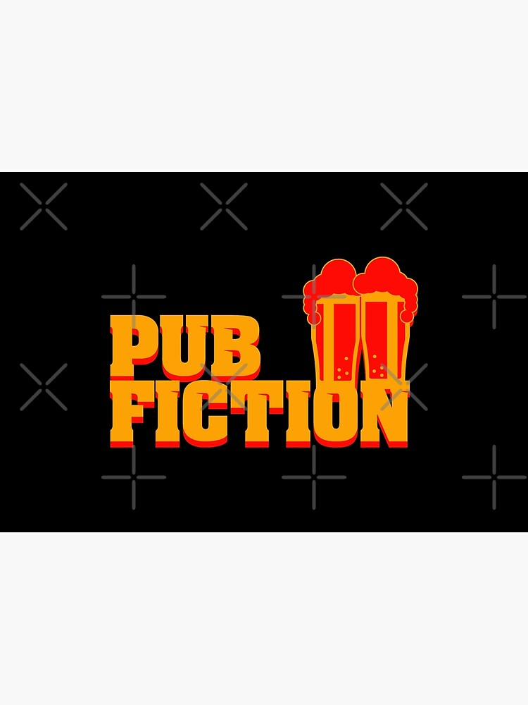 Pub Fiction von emphatic