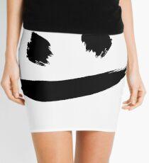 SMLE LOGO MONSTERCAT Mini Skirt