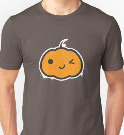 Cool Halloween Pumpkin T-Shirt