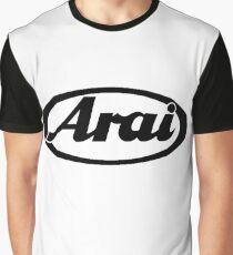 arai Graphic T-Shirt