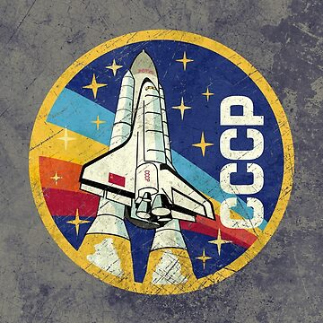 CCCP Vintage Colors V01 by Lidra