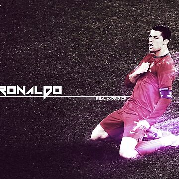 RONALDO by cheatdathz
