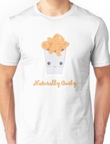 Naturally Curly  Unisex T-Shirt