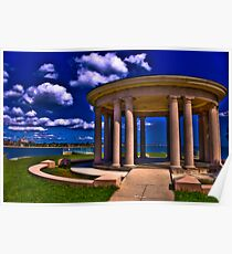 Harbor Walk - part 1 Poster