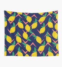 Lemon drops Wall Tapestry