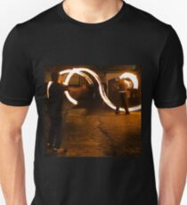 Fireplay 1 - Halloween, Derry 2012 T-Shirt