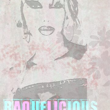 raquelicious by monkeybeat12