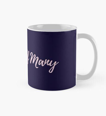 Mummy Of Many Mug