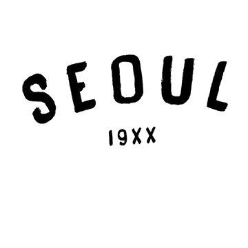 Seoul 19XX by FrontierAtDusk
