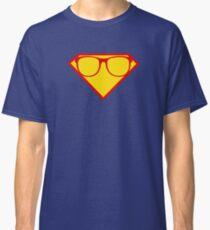 Clark Kent Alter Ego Emblem Classic T-Shirt