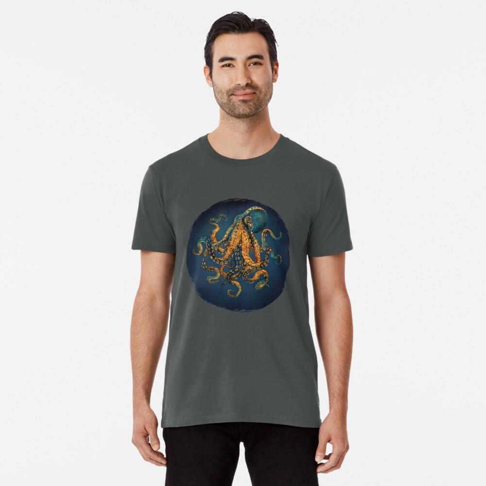 Underwater Dream IV Premium T-Shirt