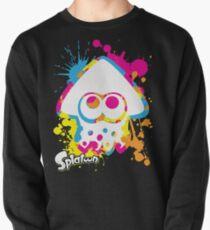Splatoon Pullover