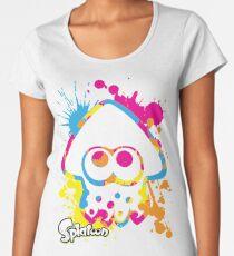 Splatoon Women's Premium T-Shirt
