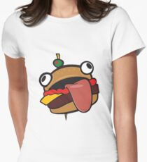 Durr Burger Women's Fitted T-Shirt