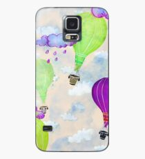 Go Where The Wind Blows ..  Case/Skin for Samsung Galaxy