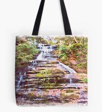 Katoomba Cascades Tote Bag