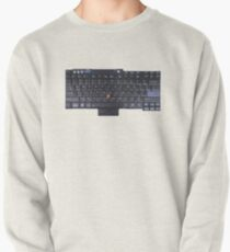 Thinkpad Keyboard Realistic Pullover
