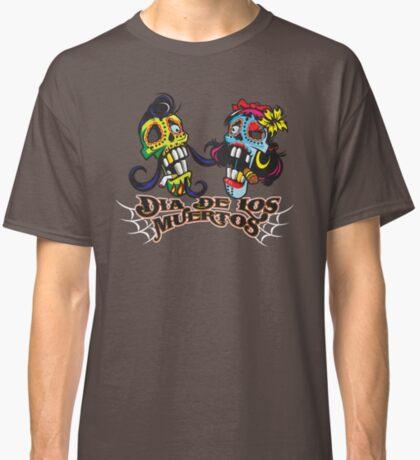 Dia de Los Muertes Classic T-Shirt